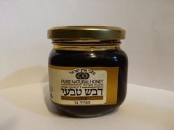 דבש  טבעי טהור