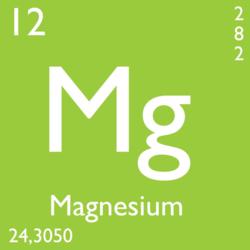 שמן מגנזיום סולפט