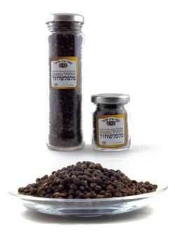 זרעי פלפל שחור